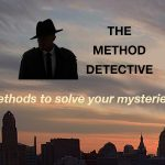 The Method Detective (2021)